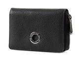 MANDARINA DUCK Mellow Leather S Purse Nero buy online at modeherz