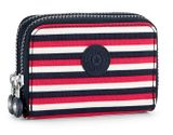 kipling Eyes Wide Open Abra Portemonnaie Medium Sugar Stripes online kaufen bei modeherz