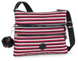 kipling Eyes Wide Open Alvar Medium Shoulderbag Sugar Stripes online kaufen bei modeherz