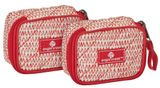 eagle creek Pack-It Quilted Mini Cube Set Repeak Red online kaufen bei modeherz
