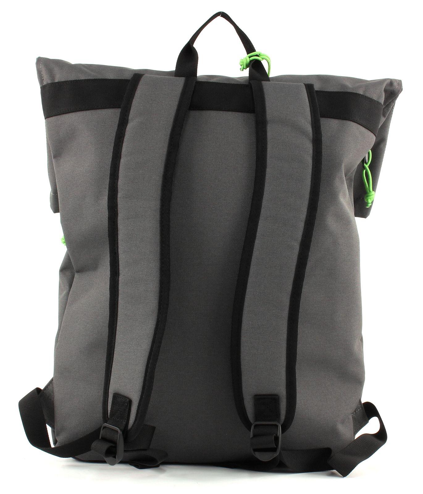 bree punch 93 backpack w17 m rucksack freizeitrucksack. Black Bedroom Furniture Sets. Home Design Ideas