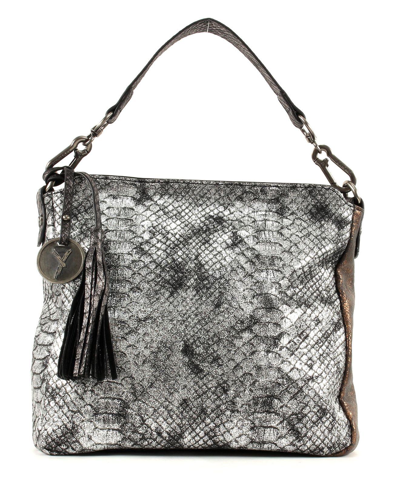 suri frey fanny top zip bag handtasche umh ngetasche. Black Bedroom Furniture Sets. Home Design Ideas
