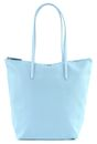 LACOSTE L.12.12 Concept Vertical Shopping Bag Sterling Blue online kaufen bei modeherz