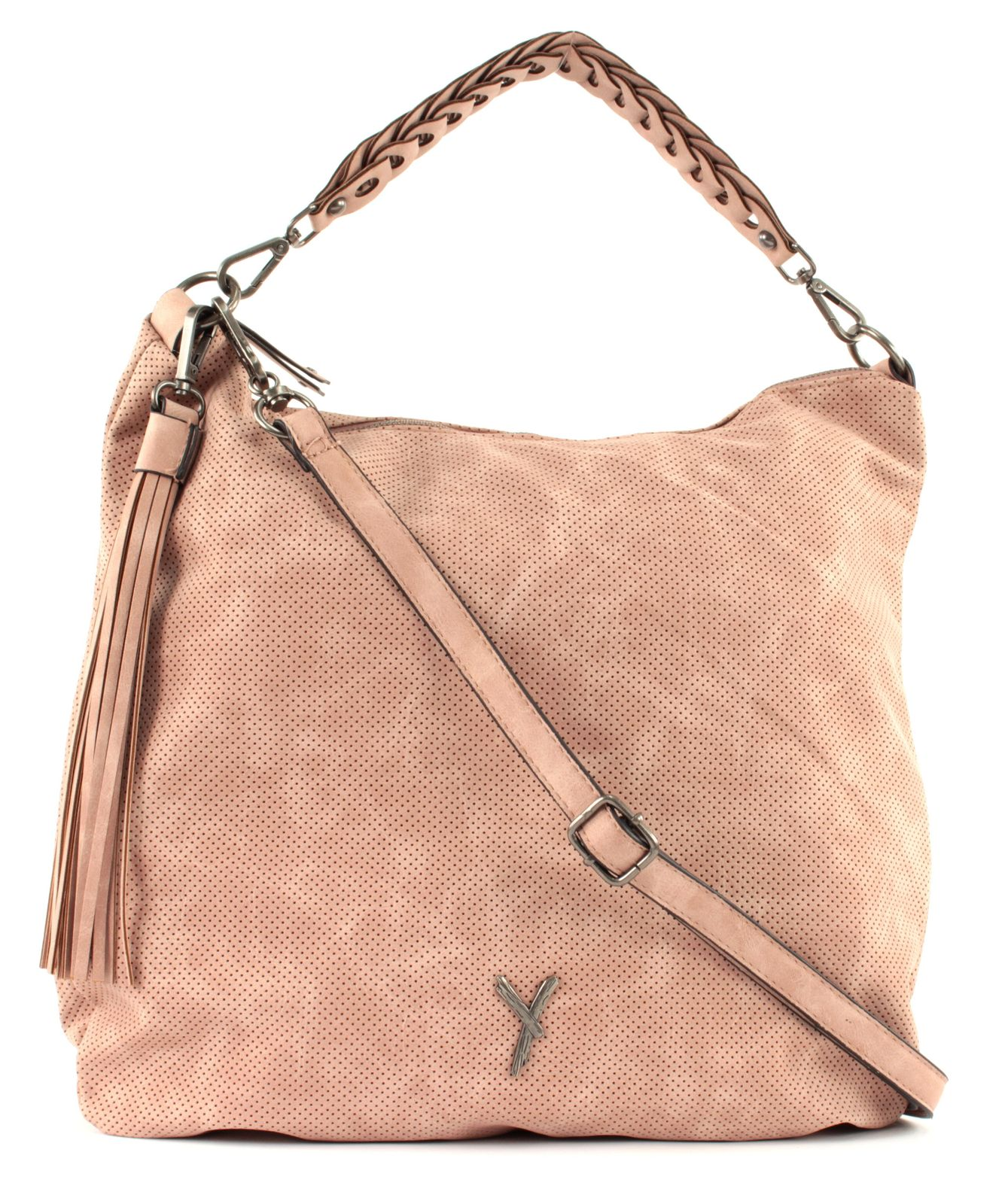 Suri Frey Shoulder Bag Romy Hobo L Rose