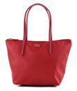 LACOSTE L.12.12 Concept S Shopping Bag Biking Red buy online at modeherz