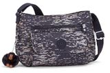 kipling Eyes Wide Open Syro Small Shoulderbag Water Camo online kaufen bei modeherz