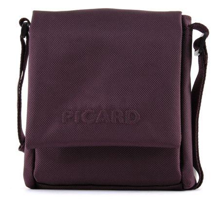 PICARD Hitec XS Shoulderbag Amarone Violett