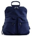 MANDARINA DUCK MD20 Backpack M Dress Blue buy online at modeherz