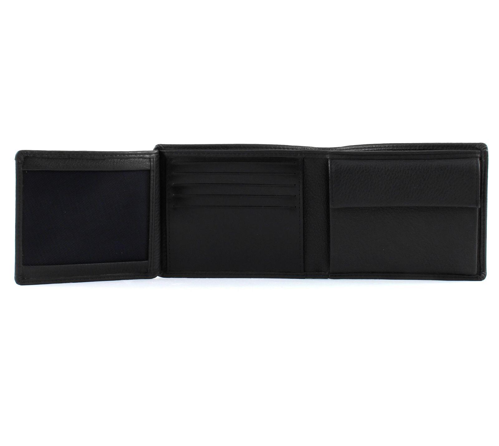 porsche design voyager 2 0 billfold h10 geldb rse black. Black Bedroom Furniture Sets. Home Design Ideas