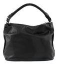 Marc O'Polo Eight Washed Hobo Bag M Black online kaufen bei modeherz
