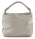 Marc O'Polo Eight Washed Hobo Bag M Light Grey online kaufen bei modeherz
