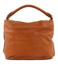 Marc O'Polo Eight Washed Hobo Bag M Cognac online kaufen bei modeherz