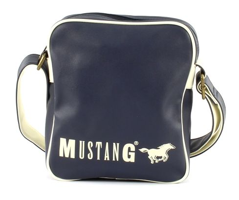 MUSTANG Dayton Dave ShoulderBag SVZ Dark Blue