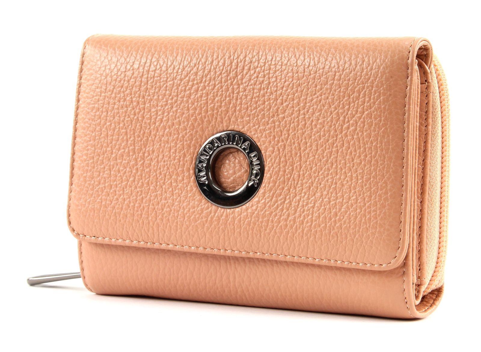 Mandarina Duck Mellow Leather S Purse Paloma KjmsTn03J