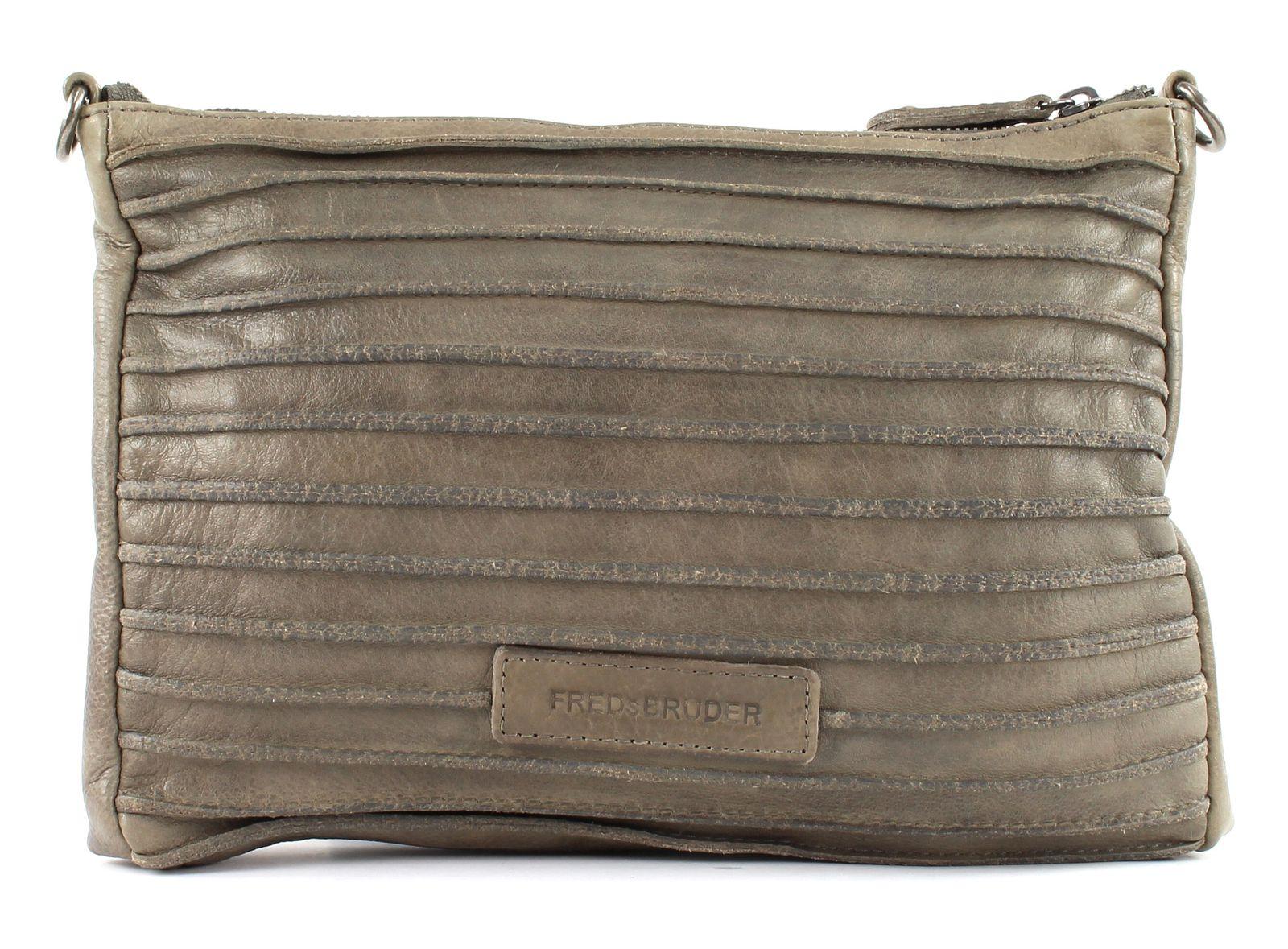 Kleidung & Accessoires Fredsbruder Spotlight Shiny Wallet Geldbörse Rose Gold Kupfer Neu