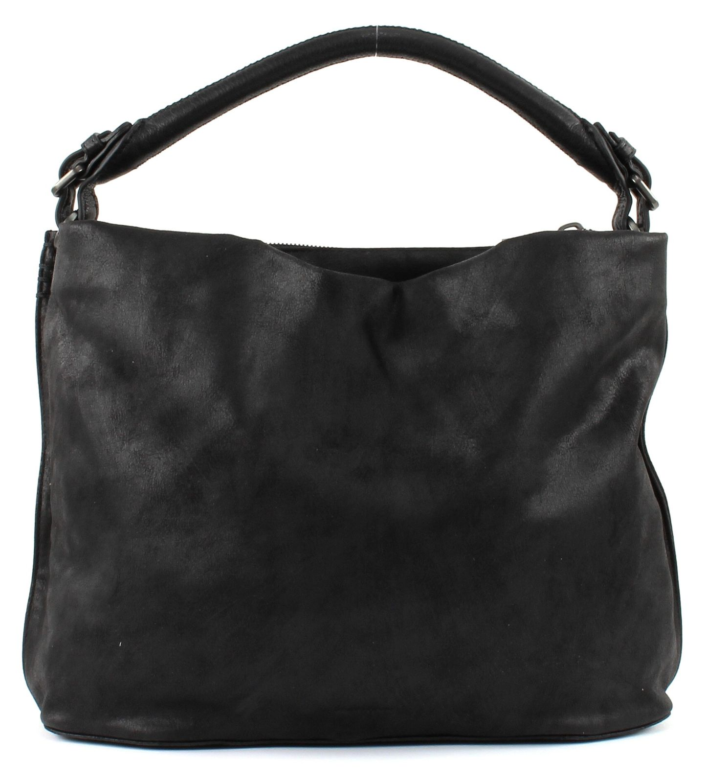 marc o 39 polo eight hobo bag m black. Black Bedroom Furniture Sets. Home Design Ideas