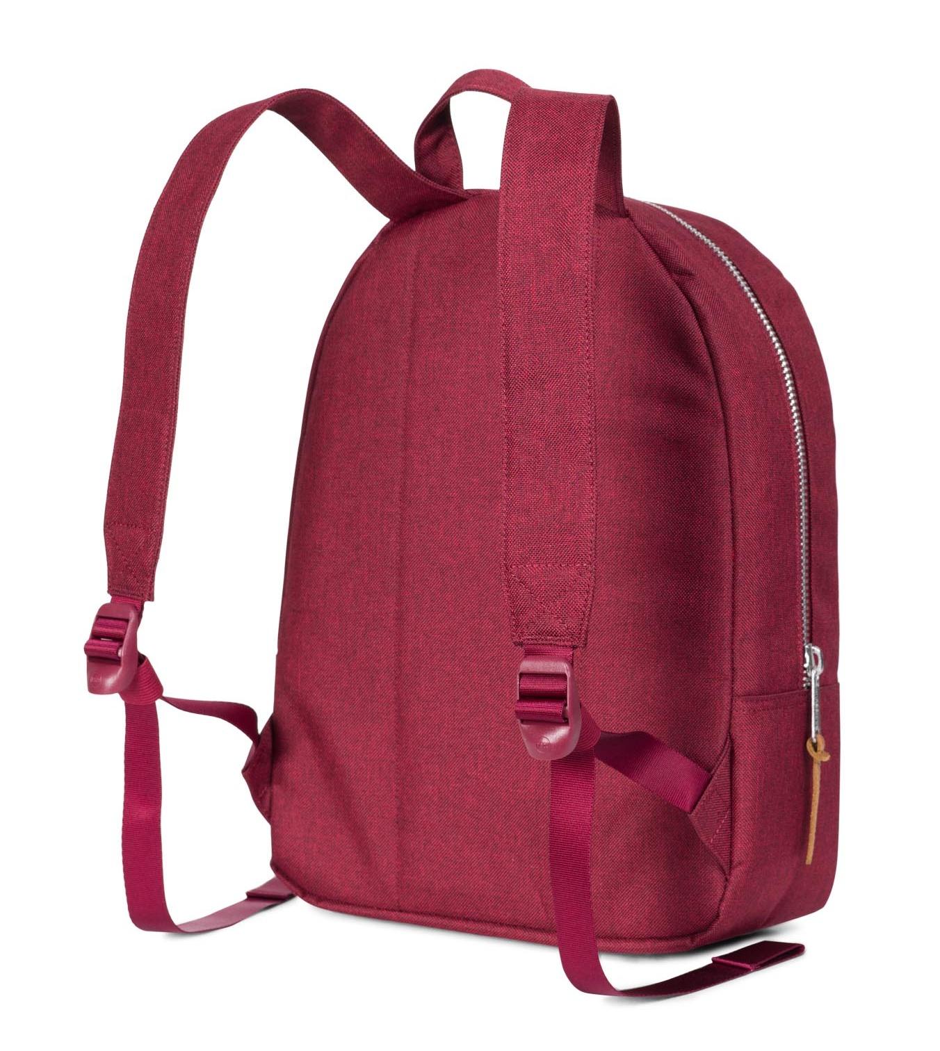 6a9b9f0f8bb4d Jungen-accessoires Reisen Herschel Grove X-small Backpack Rucksack Tasche  Winetasting Crosshatch Rot Neu