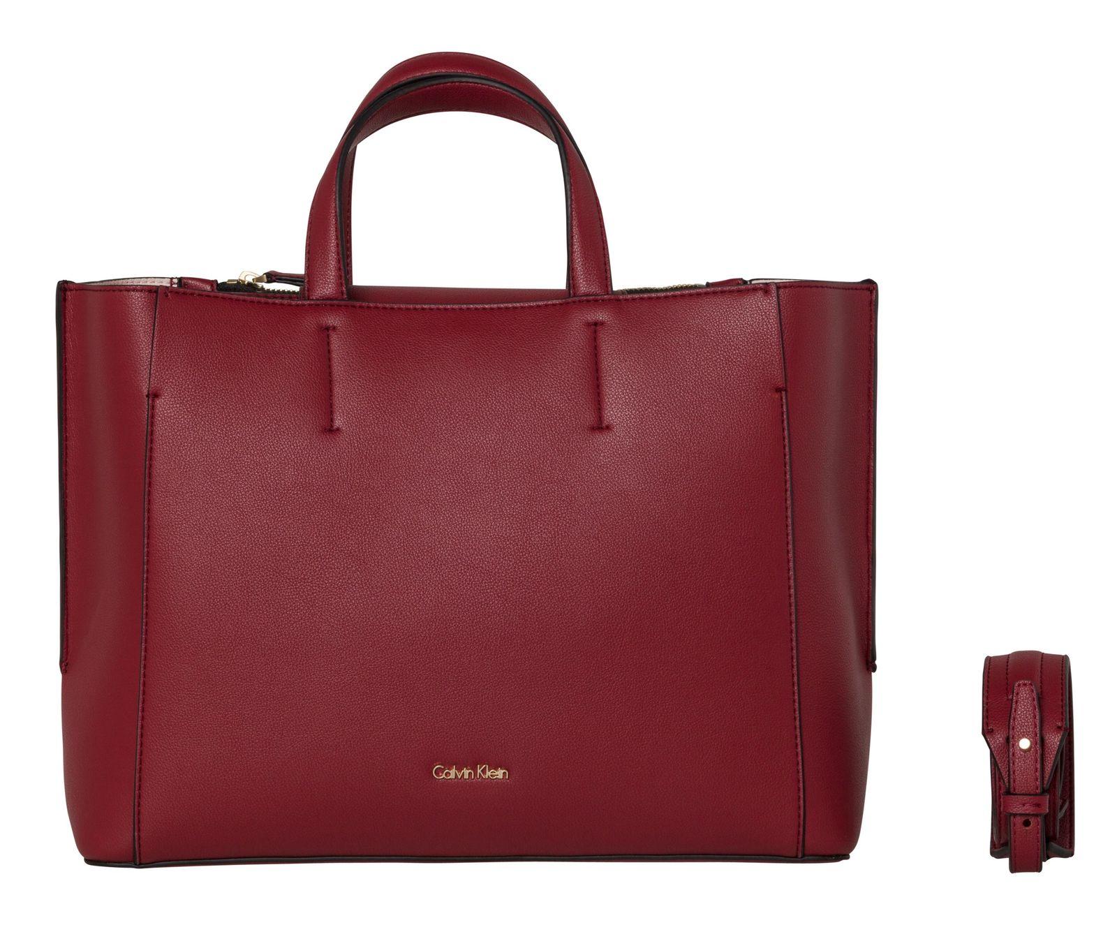 3707940f552c Calvin Klein Handbag Metropolitan Tote