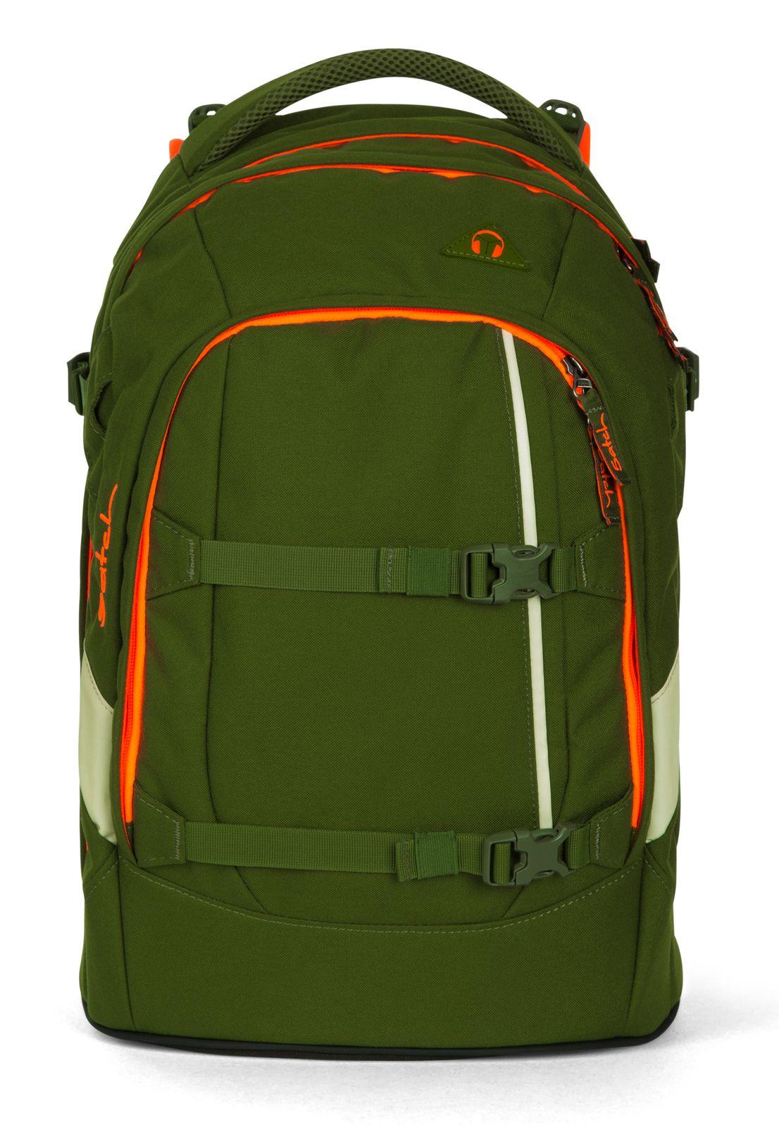 satch satchel pack green phantom. Black Bedroom Furniture Sets. Home Design Ideas