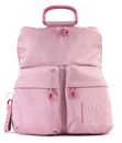 MANDARINA DUCK MD20 Backpack M Phlox Pink buy online at modeherz