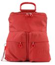 MANDARINA DUCK MD20 Backpack M Flame Scarlet buy online at modeherz