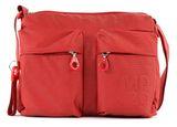 MANDARINA DUCK MD20 Crossover Zip M Flame Scarlet online kaufen bei modeherz