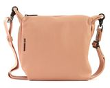 MANDARINA DUCK Mellow Leather Crossover Bag M Dusty Rose online kaufen bei modeherz
