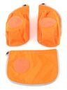 ergobag Cubo Side Pocket Zip-Set Orange buy online at modeherz