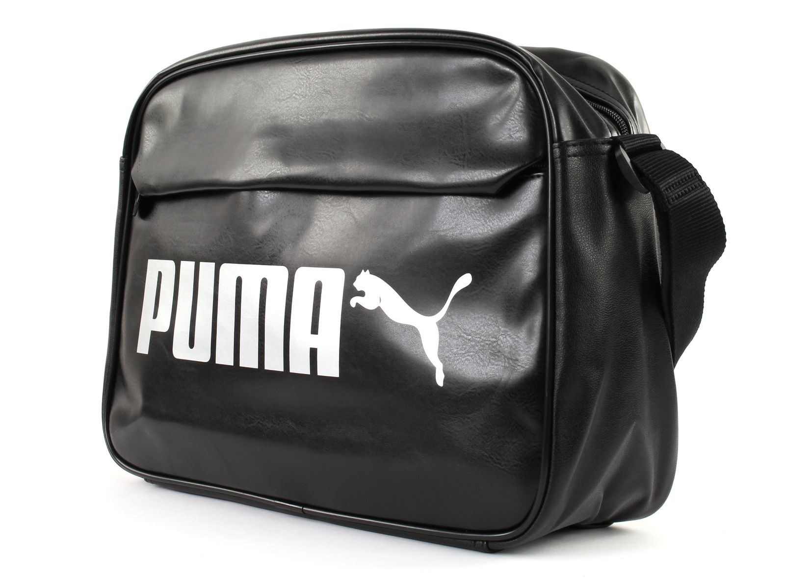 ... To ClosePUMA Campus Reporter Puma Black   25 539455a8e61e8