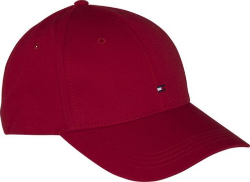 TOMMY HILFIGER Calssic BB Cap Haute Red