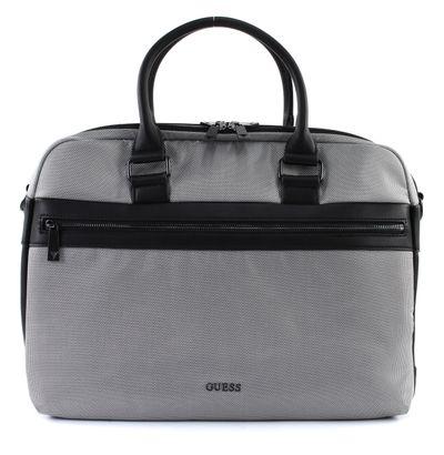 GUESS Global Function Workbag Grey