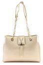 VALENTINO by Mario Valentino Divina Lady Shoulder Bag S Oro buy online at modeherz