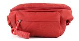 MANDARINA DUCK MD20 Minuteria Bum Bag Flame Scarlet buy online at modeherz