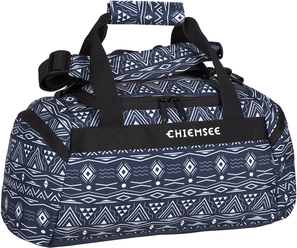 Chiemsee MATCHBAG SMALL - Reisetasche - sommersby xyY8L