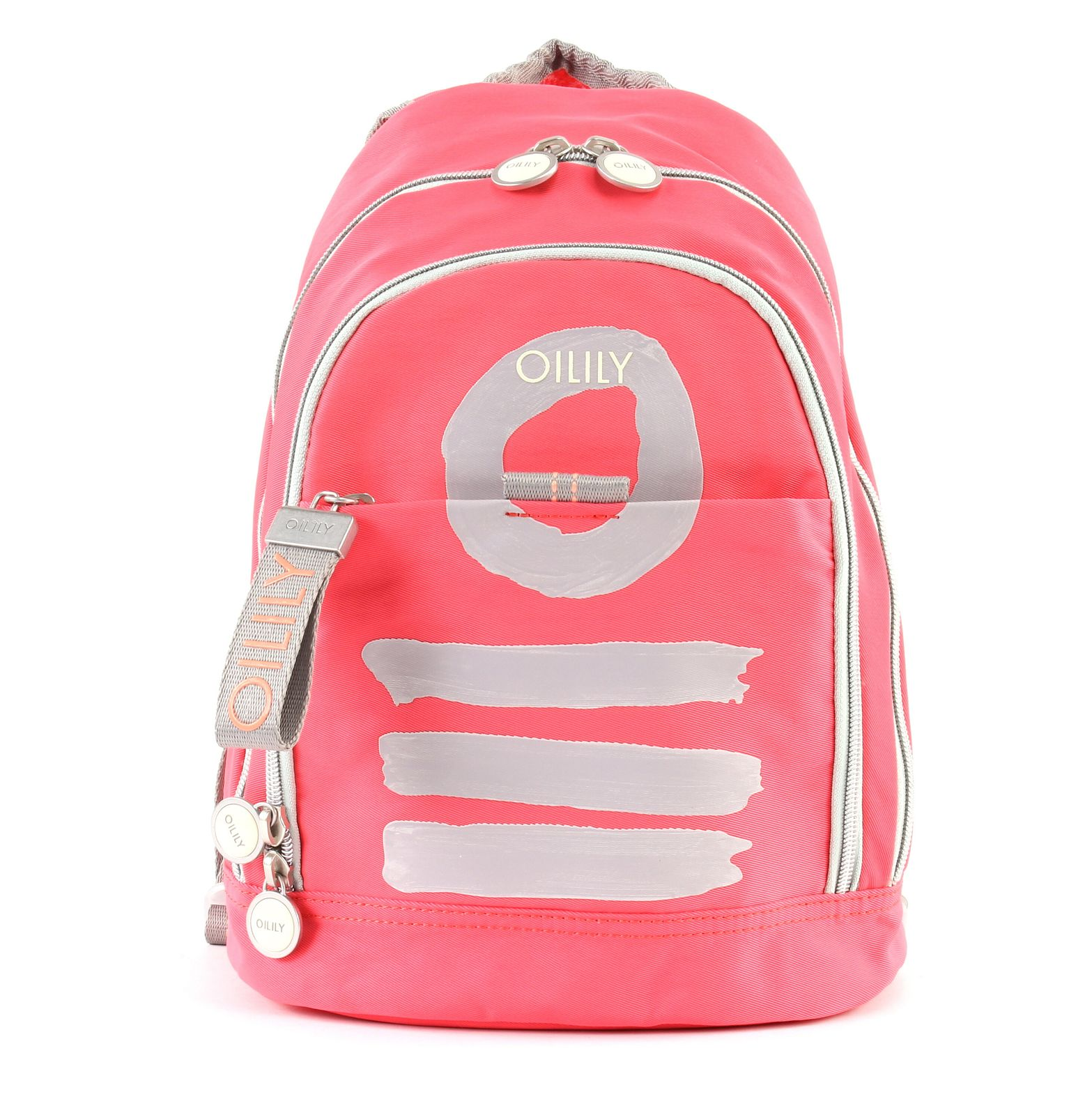 Backpack Svz Oilily Pink Nylon Fun qpwYF