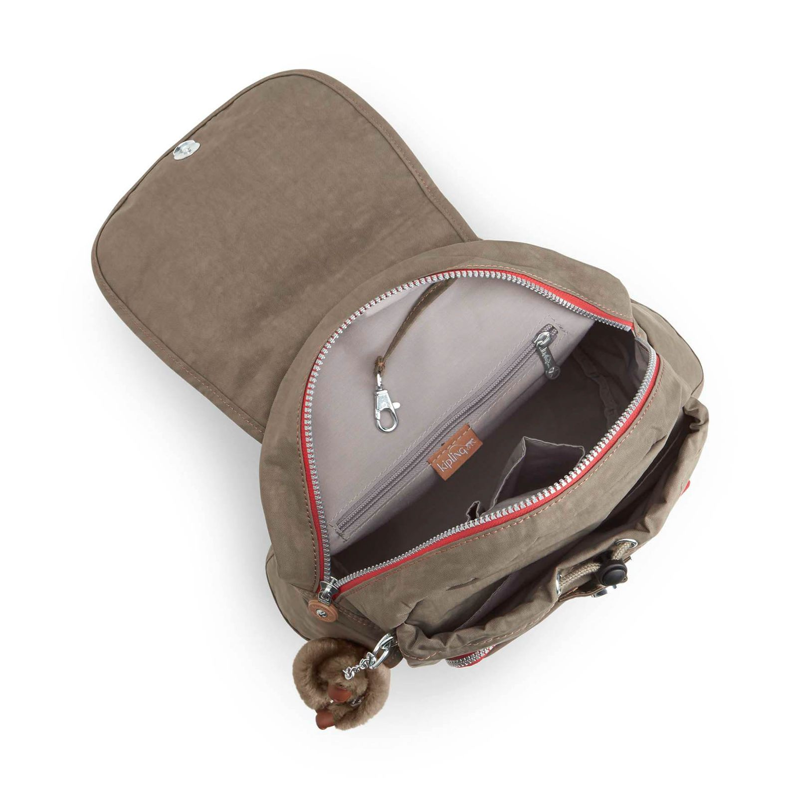... City Pack S Backpack True Beige Combo   71 586a187606