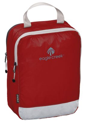 eagle creek Pack-It Specter Clean Dirty Cube S Volcano Red Rot