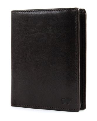 4280d7a240a31 Braun Büffel Geldbörse North Coin Wallet Brown