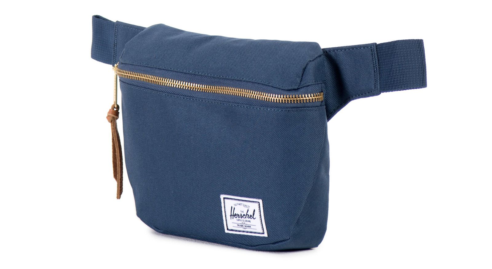 b7adda86807 ... To CloseHerschel Fifteen Hip Pack Navy   34