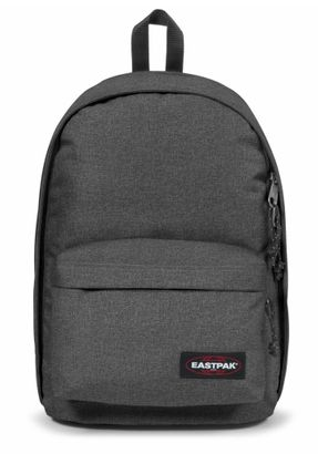 EASTPAK Back to Wyoming Black Denim