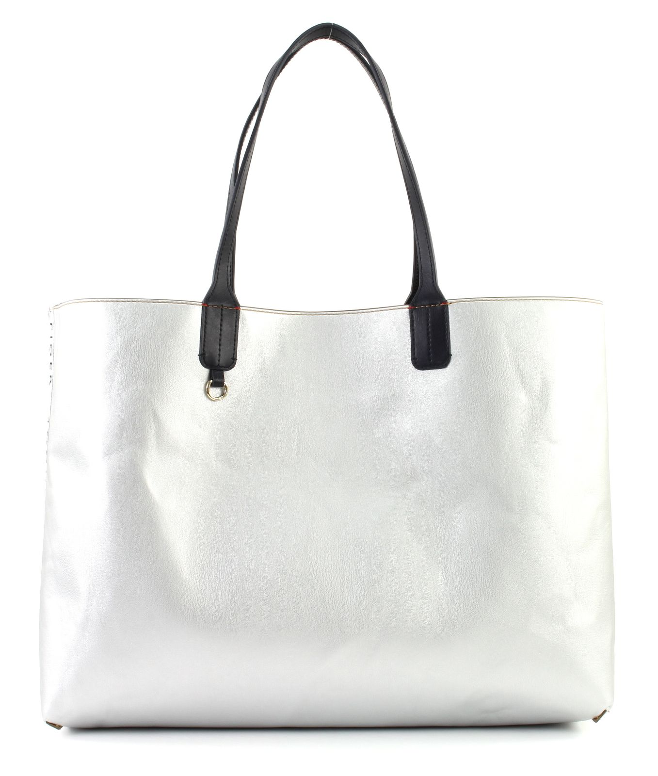 5d662777 ... CloseTOMMY HILFIGER Iconic Tommy Tote Mirror Metallic / 129,90 €*Tap To  CloseOnly possible if you pay by Paypal, Amazon Payments, Credit Card, ...