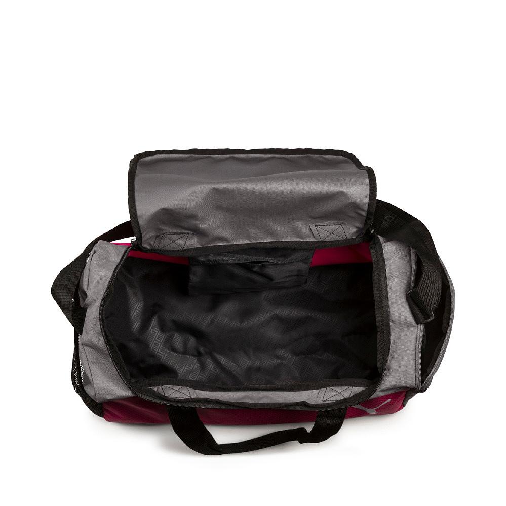 668296ee03 PUMA Fundamentals Sports Bag S Beetroot Purple - Steel Gray. Gallerie. Mehr  von PUMA Frage zum Artikel  Artikel günstiger gesehen