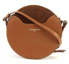 LANCASTER Vendôme Lune Circle Crossbody Bag Camel online kaufen bei modeherz