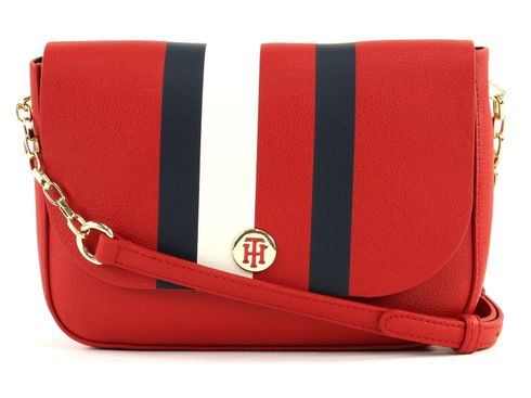 TOMMY HILFIGER My Crossover Tommy Red / Corp Stripe
