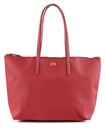 LACOSTE L.12.12 Concept L Shopping Bag Sun-Dried Tomato buy online at modeherz