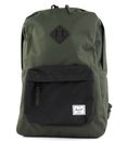 Herschel Heritage Backpack Forest Night / Black online kaufen bei modeherz