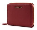 Marc O'Polo Carla Zip Wallet M Chili Red buy online at modeherz
