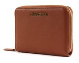 Marc O'Polo Carla Zip Wallet M New Cognac buy online at modeherz