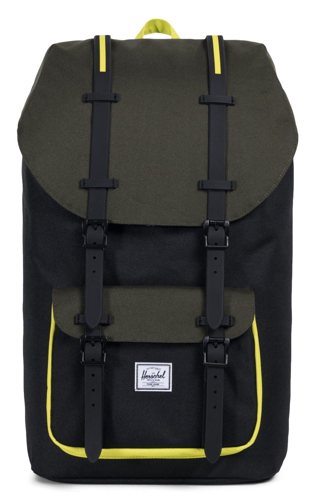 7c41aa61ba604 Herschel Little America Backpack