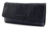 FREDsBRUDER WXD Wallet Flappy Dark Blue buy online at modeherz